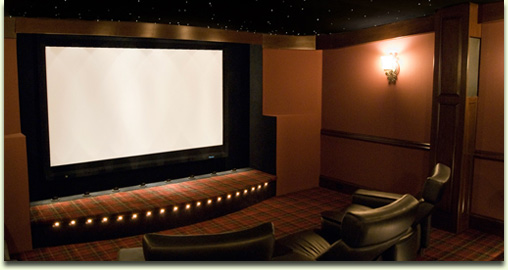 Mhs Technologies Home Theater Media Rooms Whole House Audio